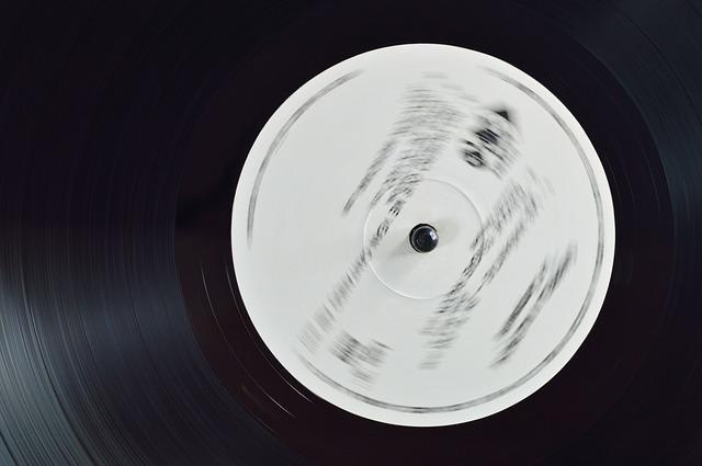 DTMに使うレコード